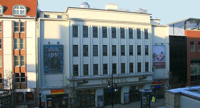 Cinestar Rostock