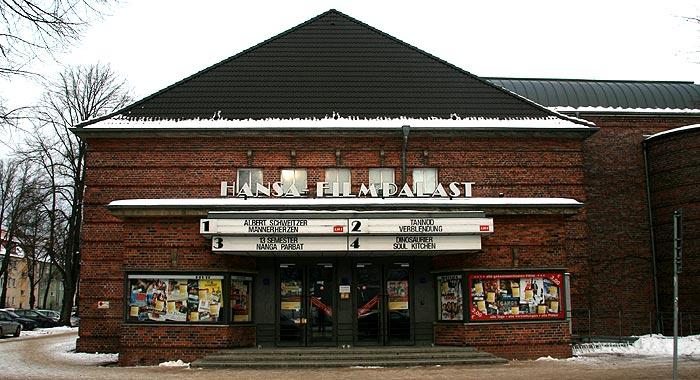 Kinoprogramm In Rostock