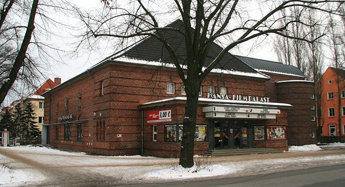 Kino In Rostock