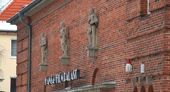 Kinos In Rostock