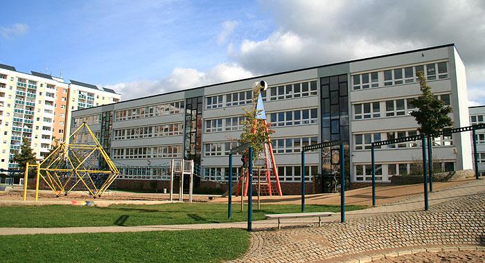 Grundschule Schmarl